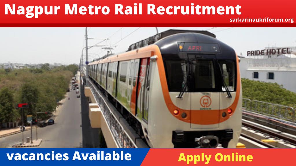 Nagpur Metro Rail