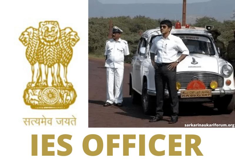 IES Officer